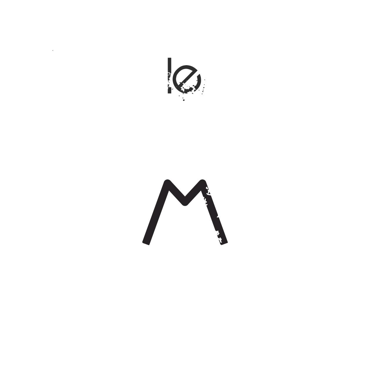 Logo Le Labo M